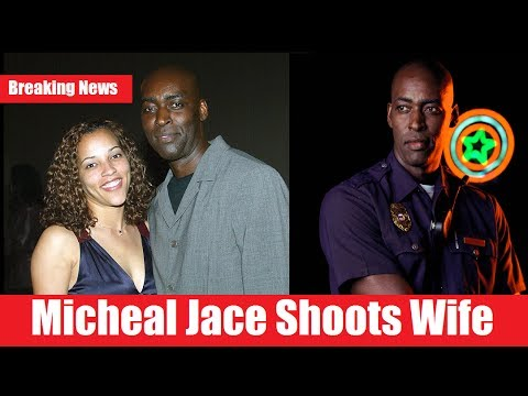 Actor Michael Jace Held In fatal Shooting of Wife April Jace in Los Angeles