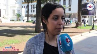 رأي مغاربة في ظاهرة التسول