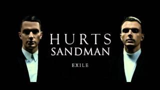 Hurts - Sandman