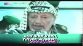 شوف تيڤي : عن تسمم ياسر عرفات | روبورتاج