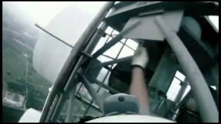 Tower Worker Helmet Cam: Stairway to Heaven