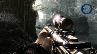 Call Of Duty: GHOSTS Xbox One & PS4 Graphics