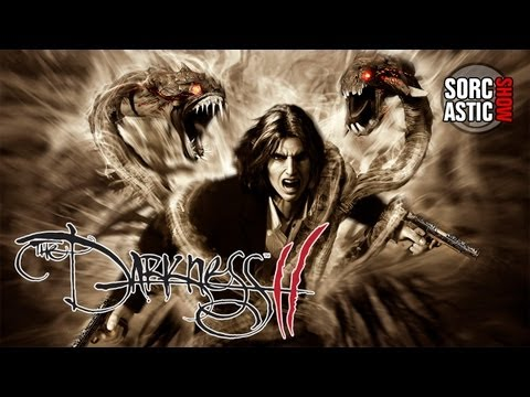 Sorcastic Show - Обзор The Darkness 2