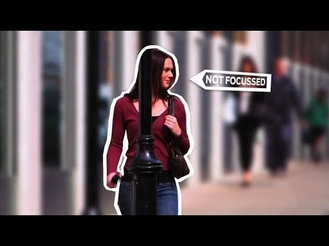 Ford Focus on Technology - Active City Stop