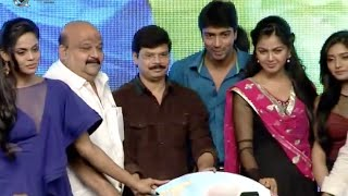 Brother-of-Bommali-Movie-Audio-Lanuch---Allari-Naresh--Monal-Gajjar--Karthika