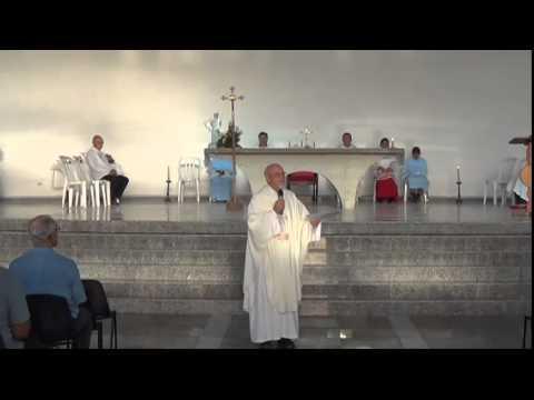 Homilia Padre Sometti - 25.06.2014