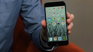 CNET - Apple's iPhone 6 Plus is big, bright & beautiful, 6 vs 6+ camera comparison