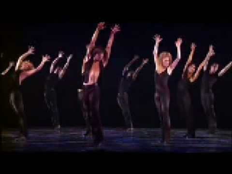 Crunchy Granola Suite (from Dancin) - Fosse