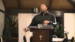 Pastor Larry Austin -- DONT TURN BACK --- 2/6/2013 --- Part 3