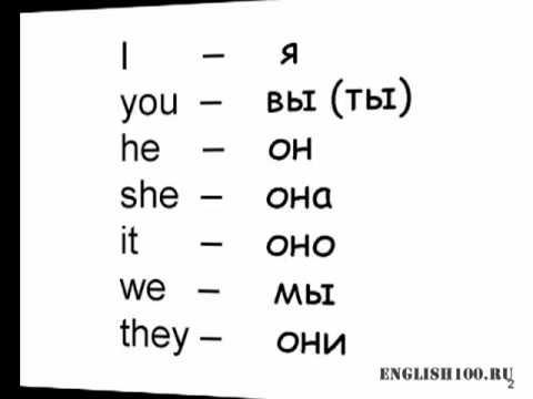 задание на знакомство английском языке для детей