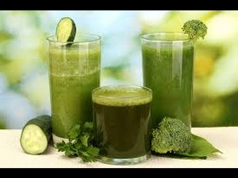 Juicing recipe #7