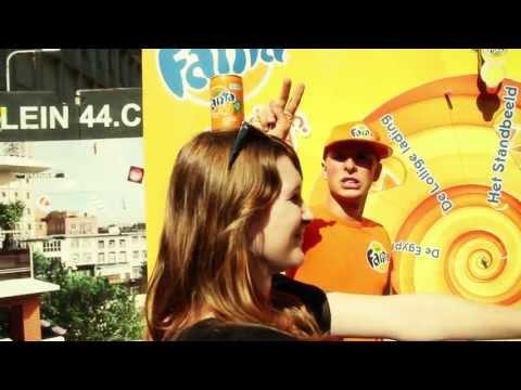 Coca Cola  - Celebrate the summer 2013