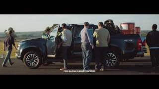 Desafio Nova Chevrolet S10   #EvolucaoDaPicape