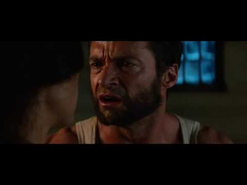 The Wolverine Trailer Exclusive (2013)