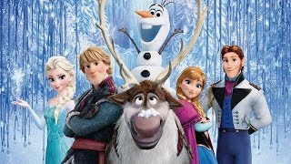 Frozen Movie Review