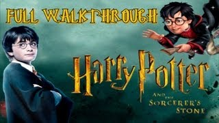 Harry Potter And The Philosopher's Stone FULL