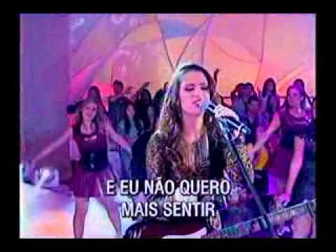 Luana Gabriella E AGORA DIZ AO VIVO 2° Apresentação - Festival Sertanejo 06/07/2013