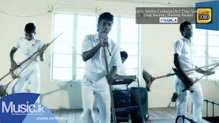 Maris Stella College[Art Day Song]