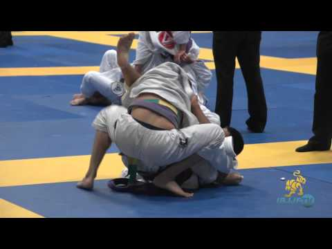 IBJJF TV Episode 8 - Las Vegas International Open 2012