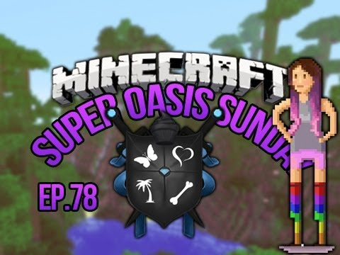 """BEAST MASTER"" SoS   Minecraft Oasis 78"