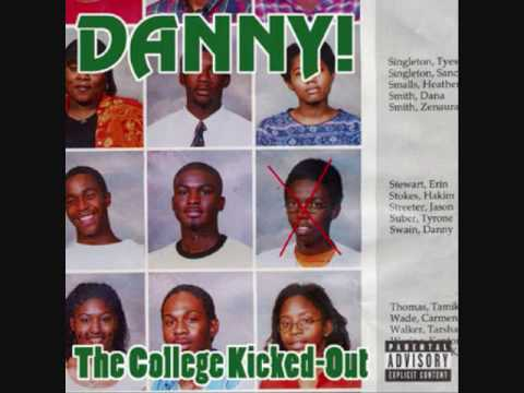 Danny - Can't Nobody