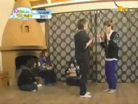 SHINeeとkeyダンスと時々Jonkey