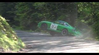 Vidéo Rallye de l'Epine Mont du Chat 2014