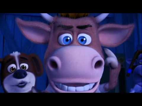 Zvieratk� z farmy - Zl� telev�zor