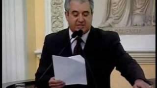 PRONUNCIAMENTO DO DEPUTADO AUGUSTO COUTINHO