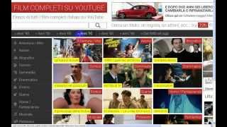 Film Completo Il Grande Cinema Italiano Sul Web