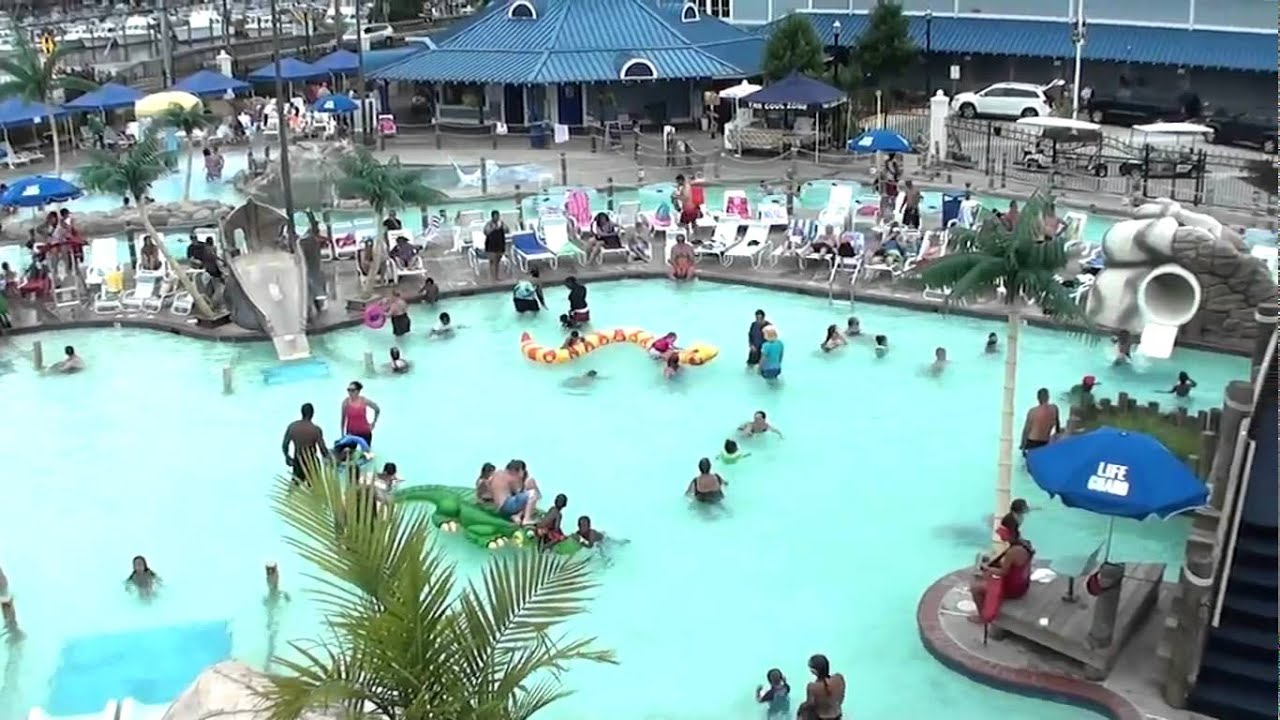 Camel Beach Water Park Prices