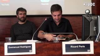 Ricard Peris_II Seminari Els reptes de l'Edició Digital_10/10/2013