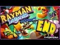Rayman Legends Walkthrough - Part 12 Rayman Legends Final