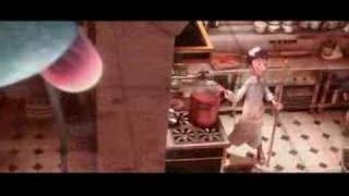 "RATATOUILLE- FILM CLIP: ""ANYONE CAN COOK"""