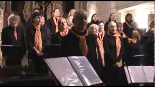 Burden Down, Lord - Gospelchor Brandis