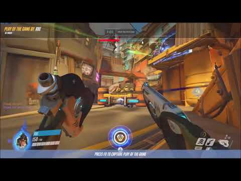 Tracer 3k pulse POTG AxE Overwatch
