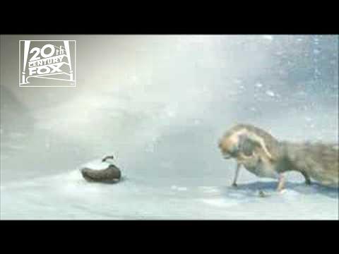 Ice Age: Dawn of the Dinosaurs | Teaser Trailer | 20th Century FOX