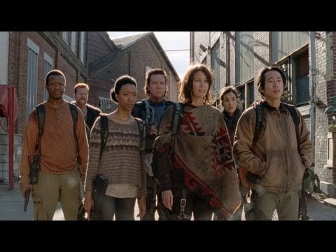 The Walking Dead Season 4 Episode 15 US - HD Predictions
