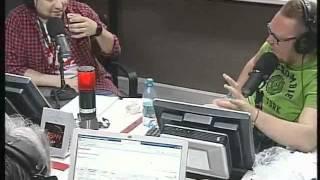 Большой тест-драйв (радиоверсия): SsangYong Kyron