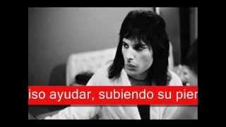 El último día de Freddie Mercury