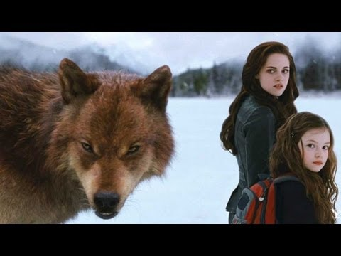 "Twilight Breaking Dawn Part 2 Trailer 2 (HD), Twilight Breaking Dawn Part 2 Trailer # 2. Watch Twilight's author new movie ""The Host"" Trailer here http://youtu.be/SYNAxZBnung Join us on Facebook http://w..."