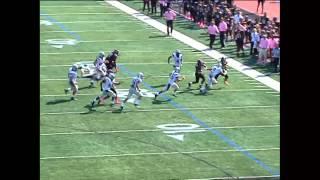 2013 Terrance West Highlights Part 1