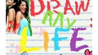Draw My Life | NikiandGabiBeauty