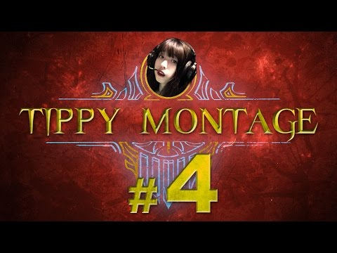 Tổng hợp Tippy best AD || Tippy montage - P4