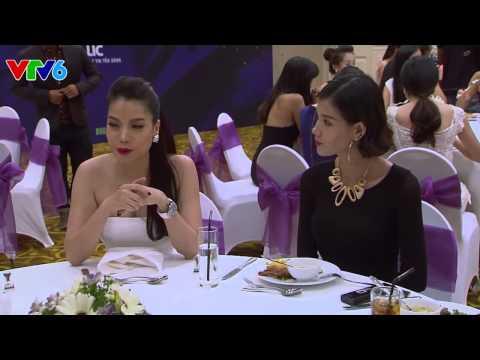 Hoa Khôi Áo Dài Việt Nam 2014: Tập 1 - 21/10/2014 (Liveshow 1)