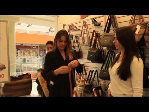 Madrugón  con Paula Andrea Betancurt