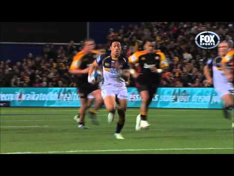 Beginners guide to the Brumbies | Super Rugby Video Highlights - Beginners guide to the Brumbies | S