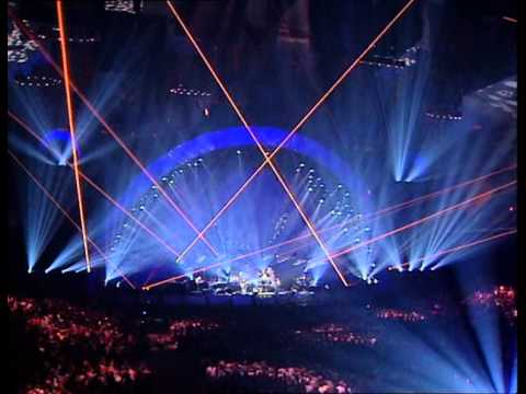 Pink Floyd - Wish You Were Here - Pulse Live - HD