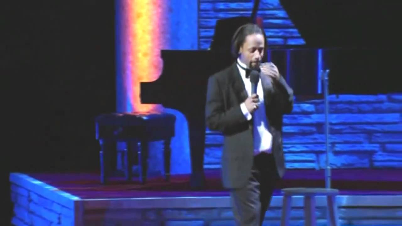 Entire katt williams american hustler