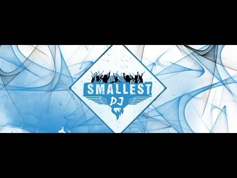 DJ Smallest - Electro-House, Club mix 36